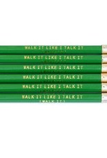 Frog & Toad Press Frog & Toad Pencil Set