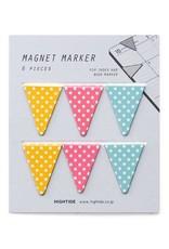 Hightide Hightide Magnet Bookmark