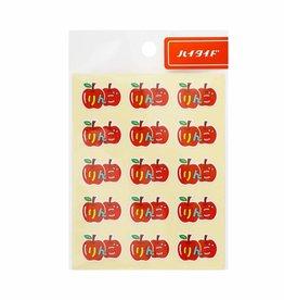 Hightide Japanese Retro Sticker