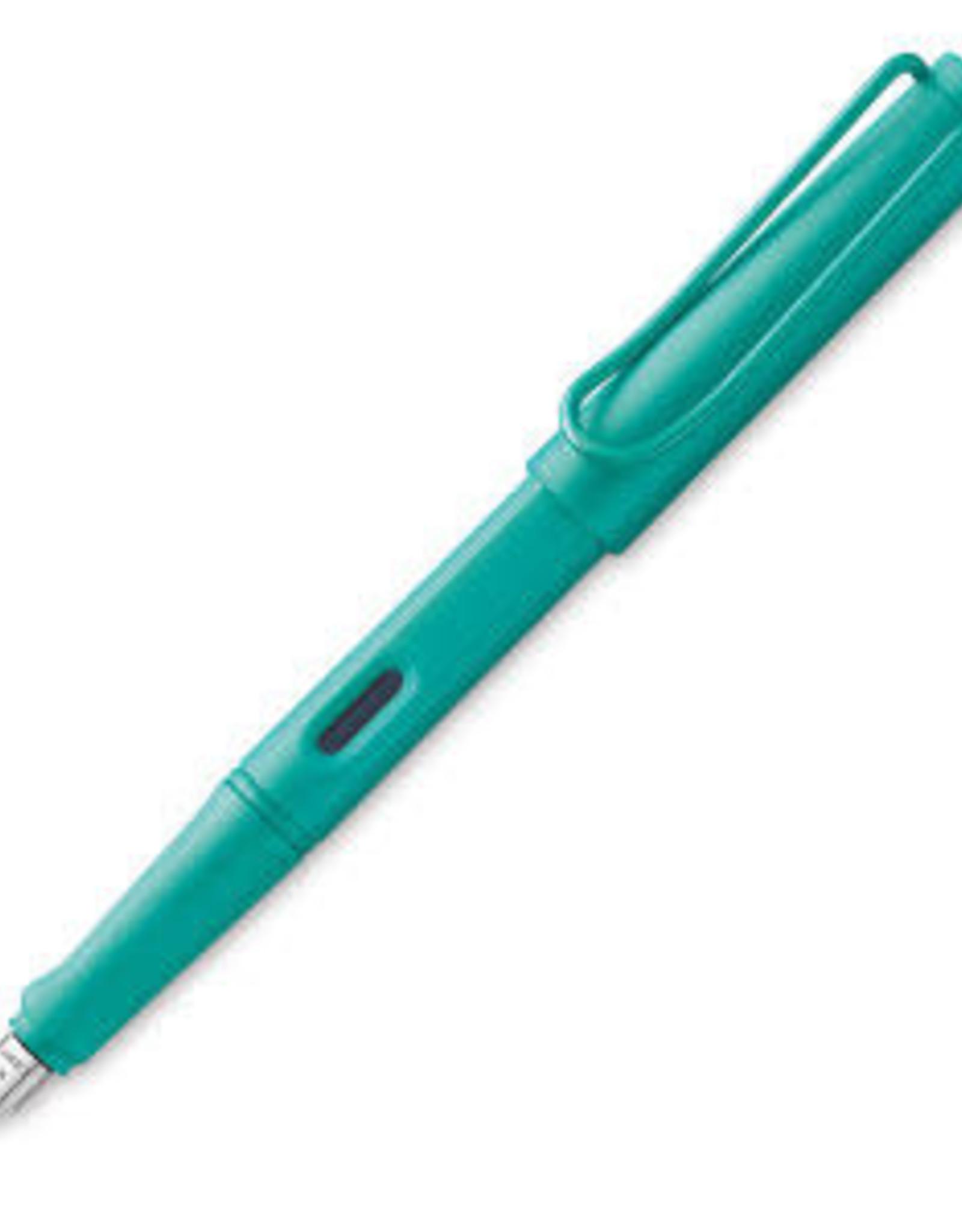 Lamy Lamy Safari Fountain Pen F