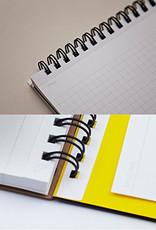 Maruman Mnemosyne Landscape Notebook