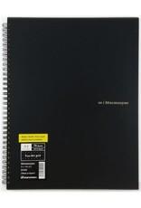 Maruman Mnemosyne 5mm Dot Grid Notebook