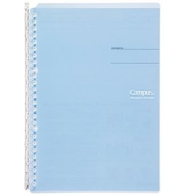 Kokuyo Campus Binder Smart Ring B5