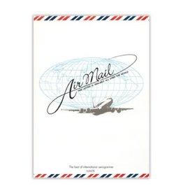 Kanko Kogyo Air Mail Letter Pad