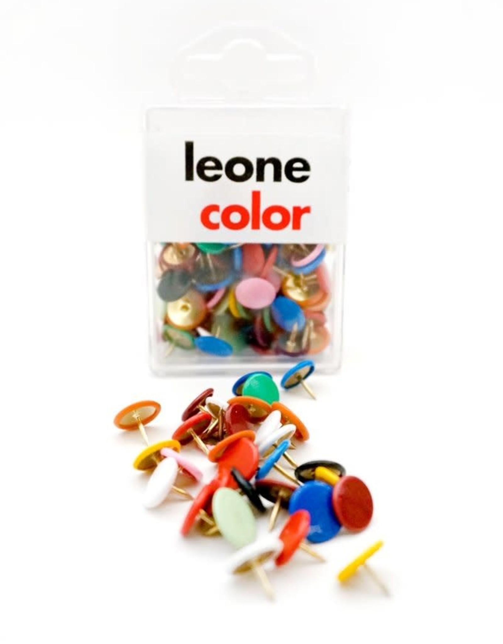Leone Dellera Push Pins 150 ct box