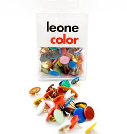 Leone Dellera Push Pins 150 ct box