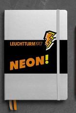 Leuchtturm 1917 Leuchtturm 1917 Neon! Notebook A5