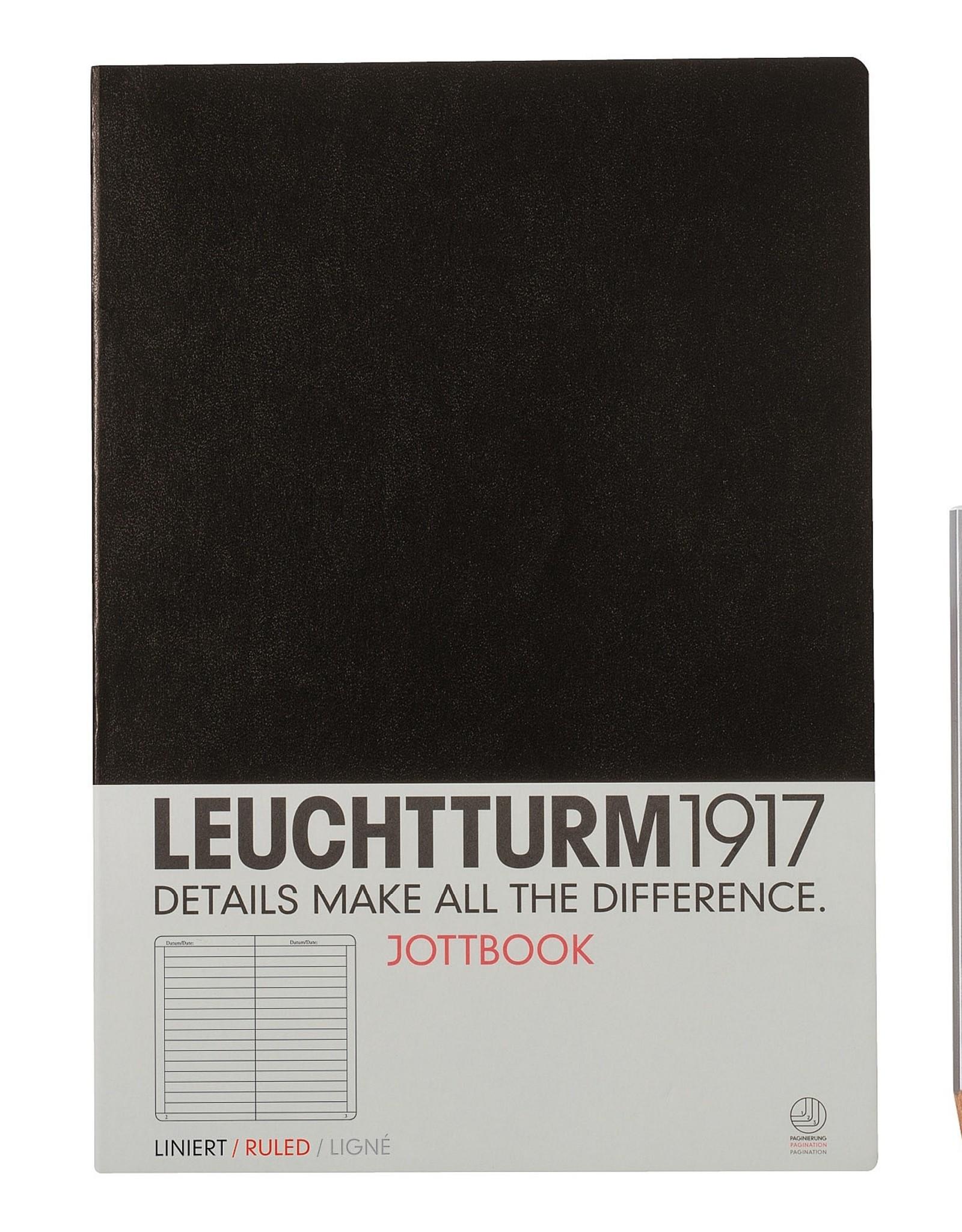 Leuchtturm 1917 Leuchtturm 1917 Jottbook