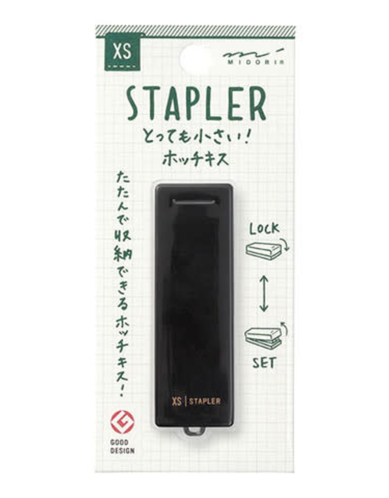 Midori XS Stapler