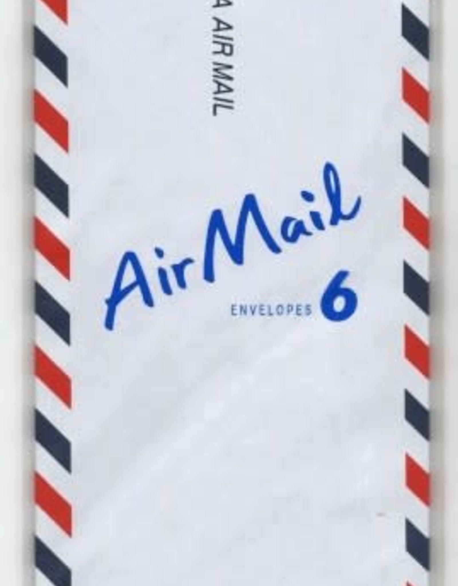Okina Air Mail Envelopes M