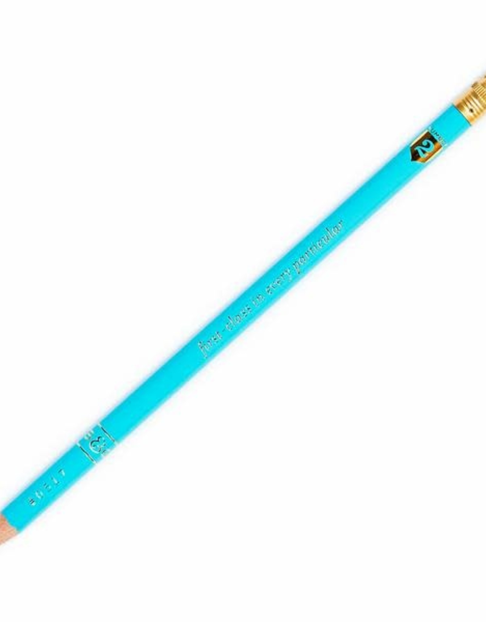 Snow & Graham Turqoise Pencil Single