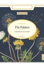 Cavallini Cavallini File Folders