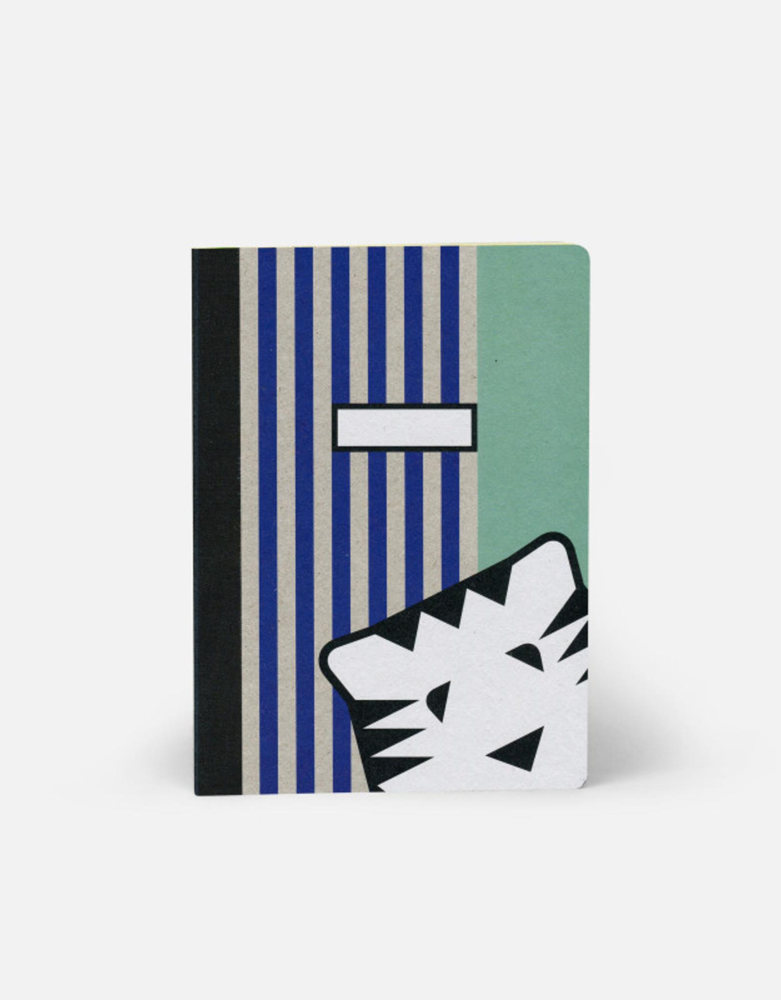 Papier Tigre Papier Tigre Les Carnets A5