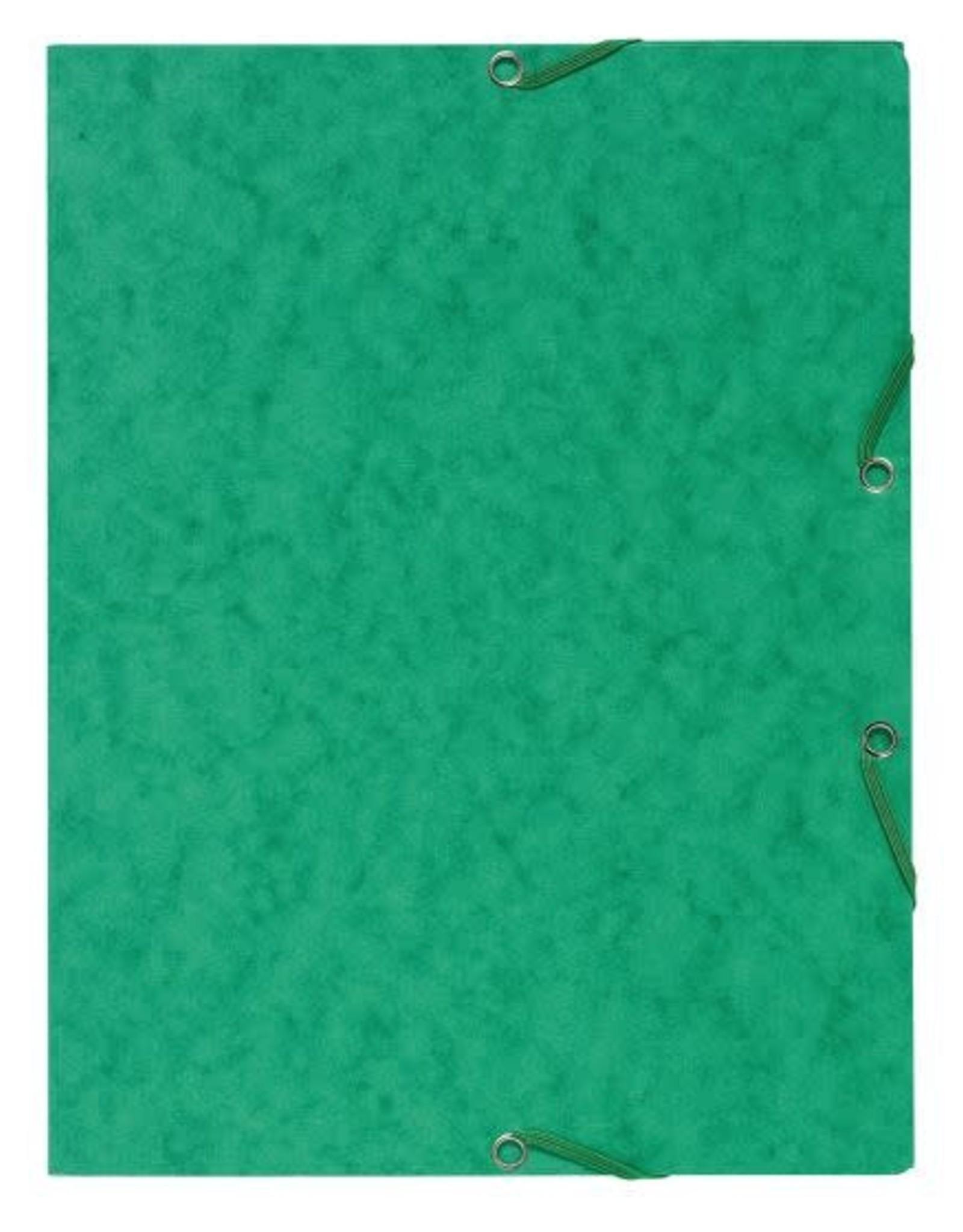 Exacompta Exacompta Three Flaps Folder