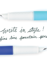 Ooly Fab Fountain Pens