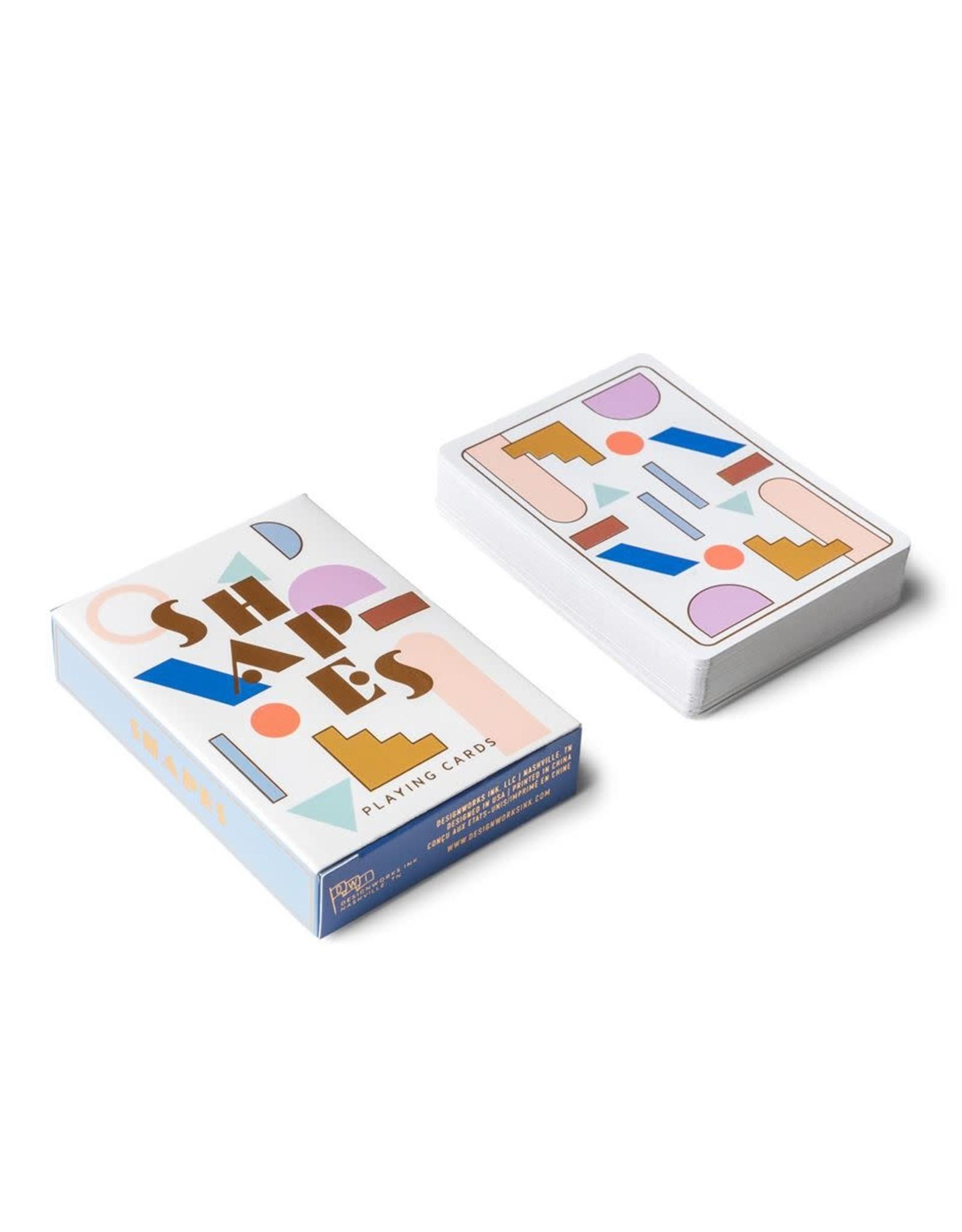 Designworks Ink Designworks Ink Deck of Playing Cards