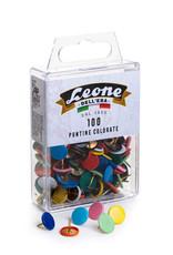 Leone Dellera Push Pins 100 ct box