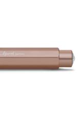 Kaweco Kaweco AL Sport Mechanical Pencil 0.7 mm