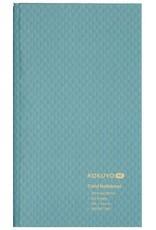 Kokuyo ME Field Notebook 3mm Grid