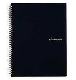 Maruman Mnemosyne 7mm Line Notebook