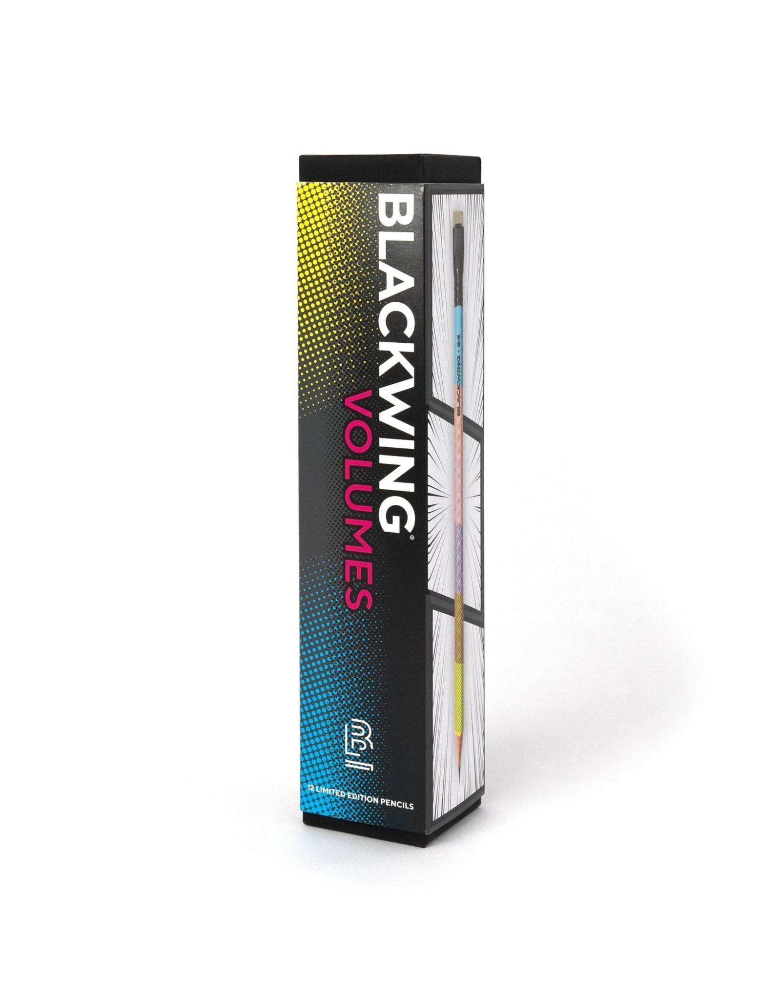 Blackwing Blackwing Volumes