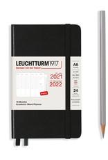 Leuchtturm 1917 2022 Academic Week Planner