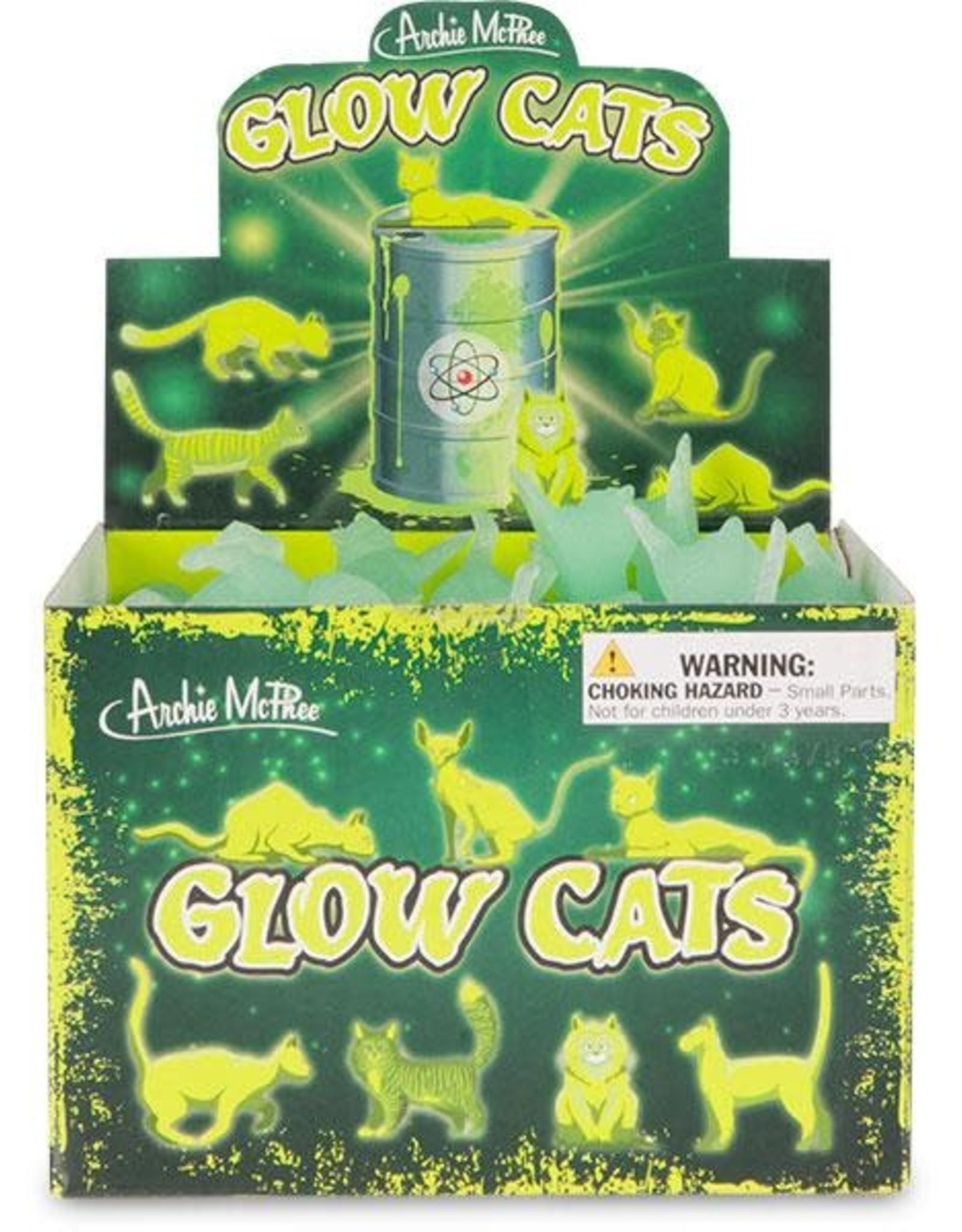 Archie McPhee Glow Pets