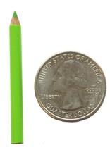 Capsule Mini Color Pencil 12 pcs