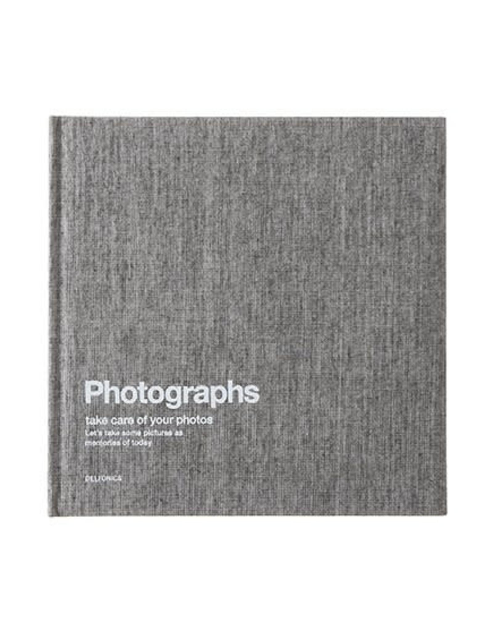 Delfonics Delfonics Photo Album Slim Small