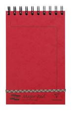 CLAIREFONTAINE Europa Notepad Wirebound