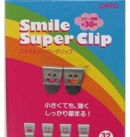 Ohto Ohto Smile Super Clip