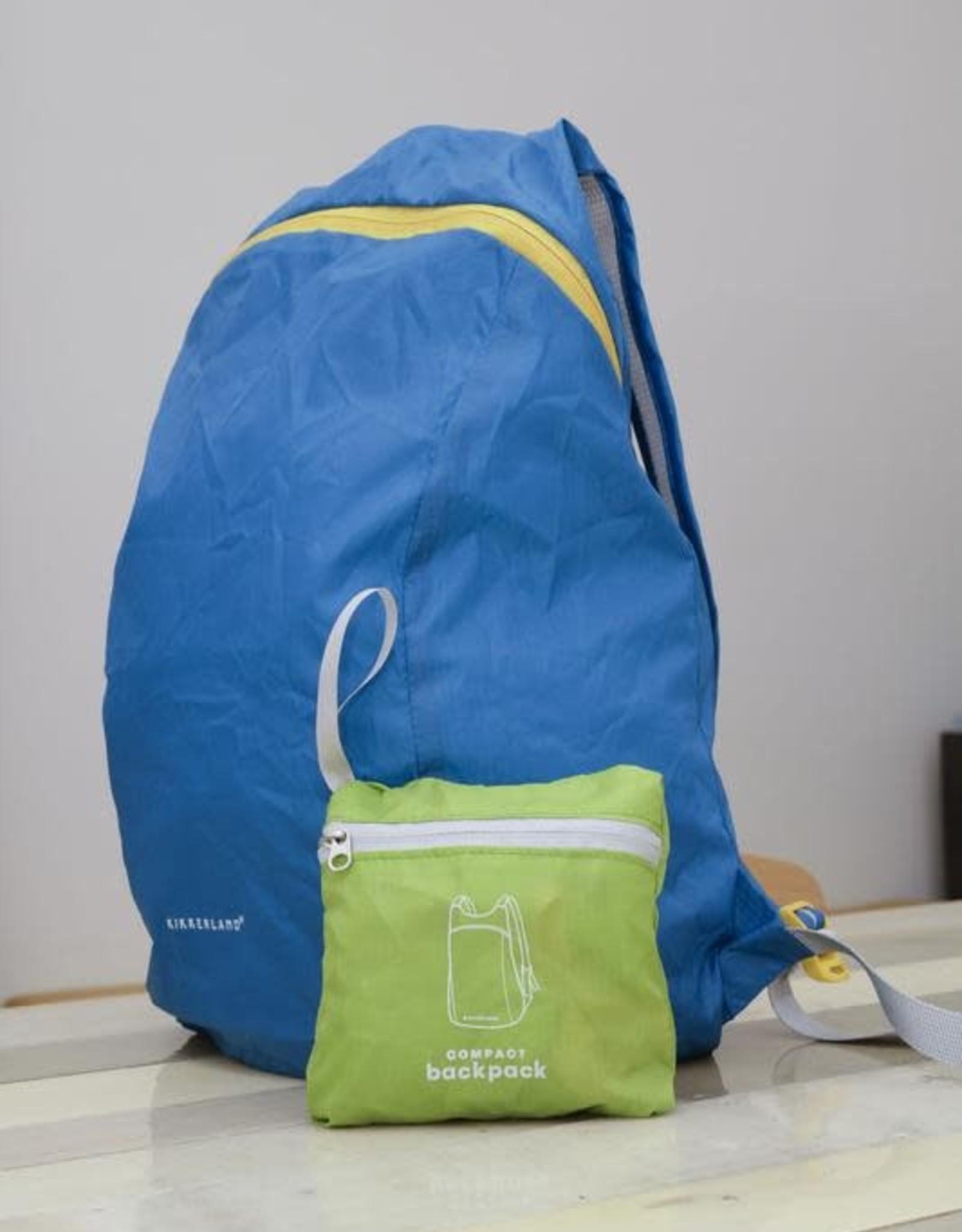 Kikkerland Compact Backpack