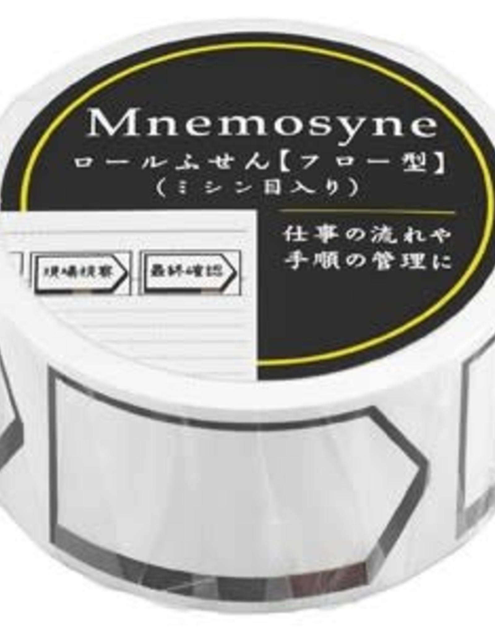 Maruman Roll Label Stickers