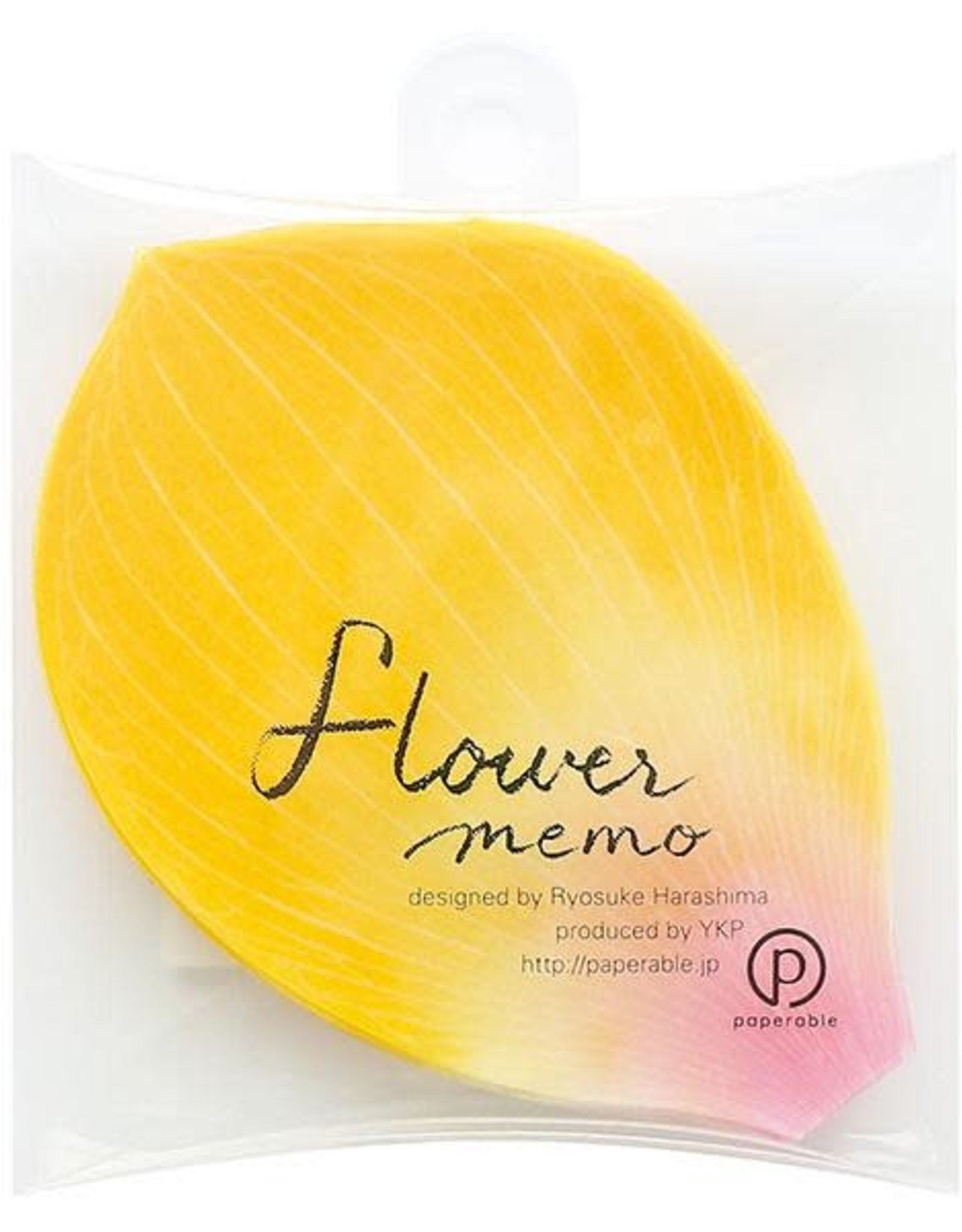 Paperable Paperable Petal Memos