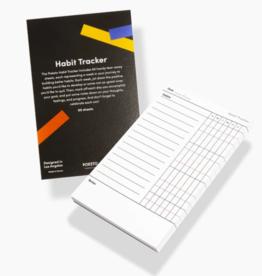 Poketo Poketo Habit Tracker