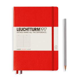 Leuchtturm 1917 Leuchtturm 1917 Notebooks Ruled A5