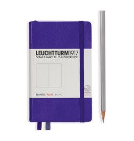 Leuchtturm 1917 Leuchtturm 1917 Notebooks Plain A6