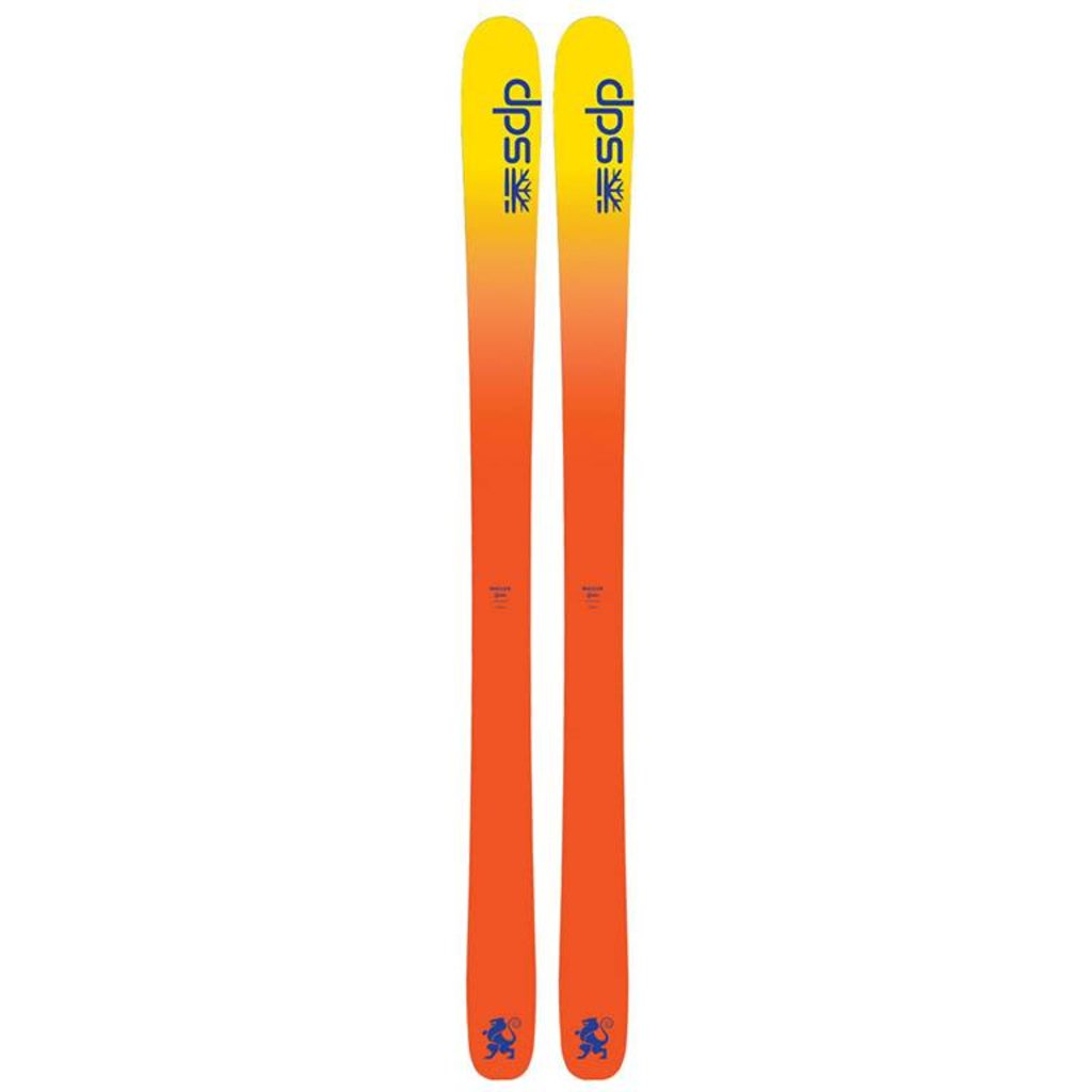 DPS Skis DPS Junior Wailer Grom 87