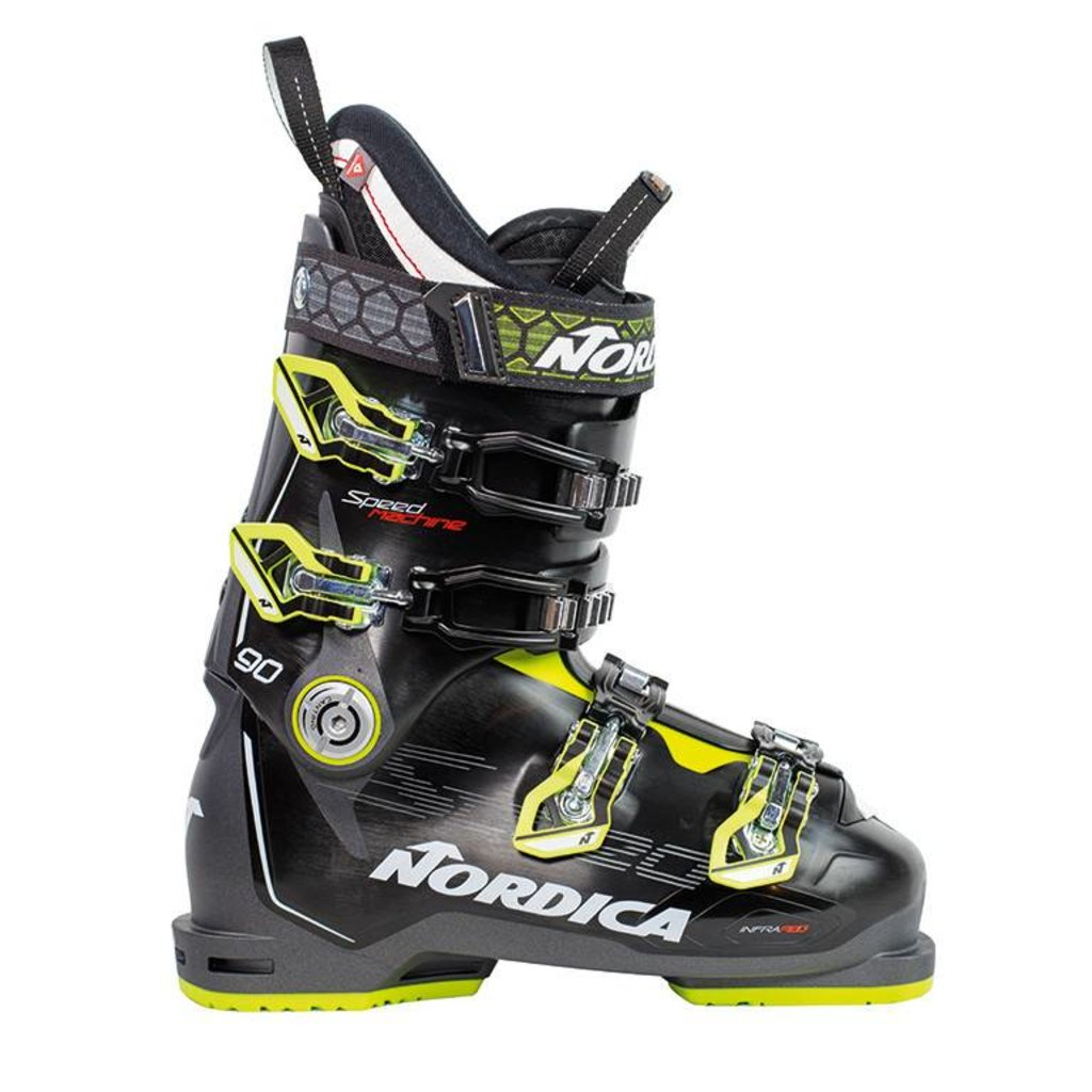Nordica Nordica SpeedMachine 90
