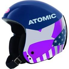 Atomic Atomic Redster Replica Mikaela