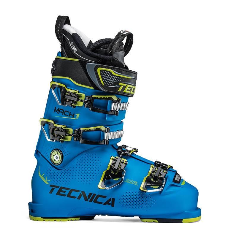 Tecnica Mach1 Lv 120 Men S Alpine Ski Boots Sidecountry