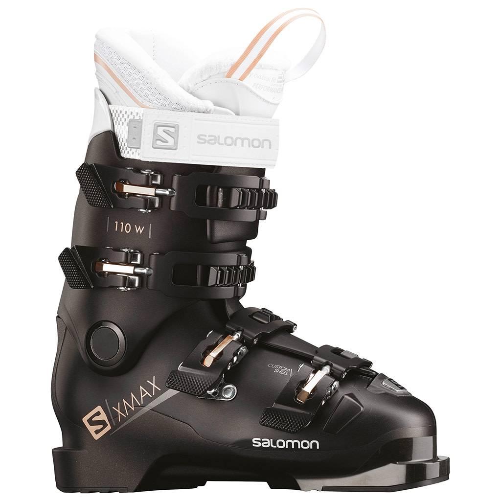 Salomon Salomon X Max 110 W Womens Ski Boots