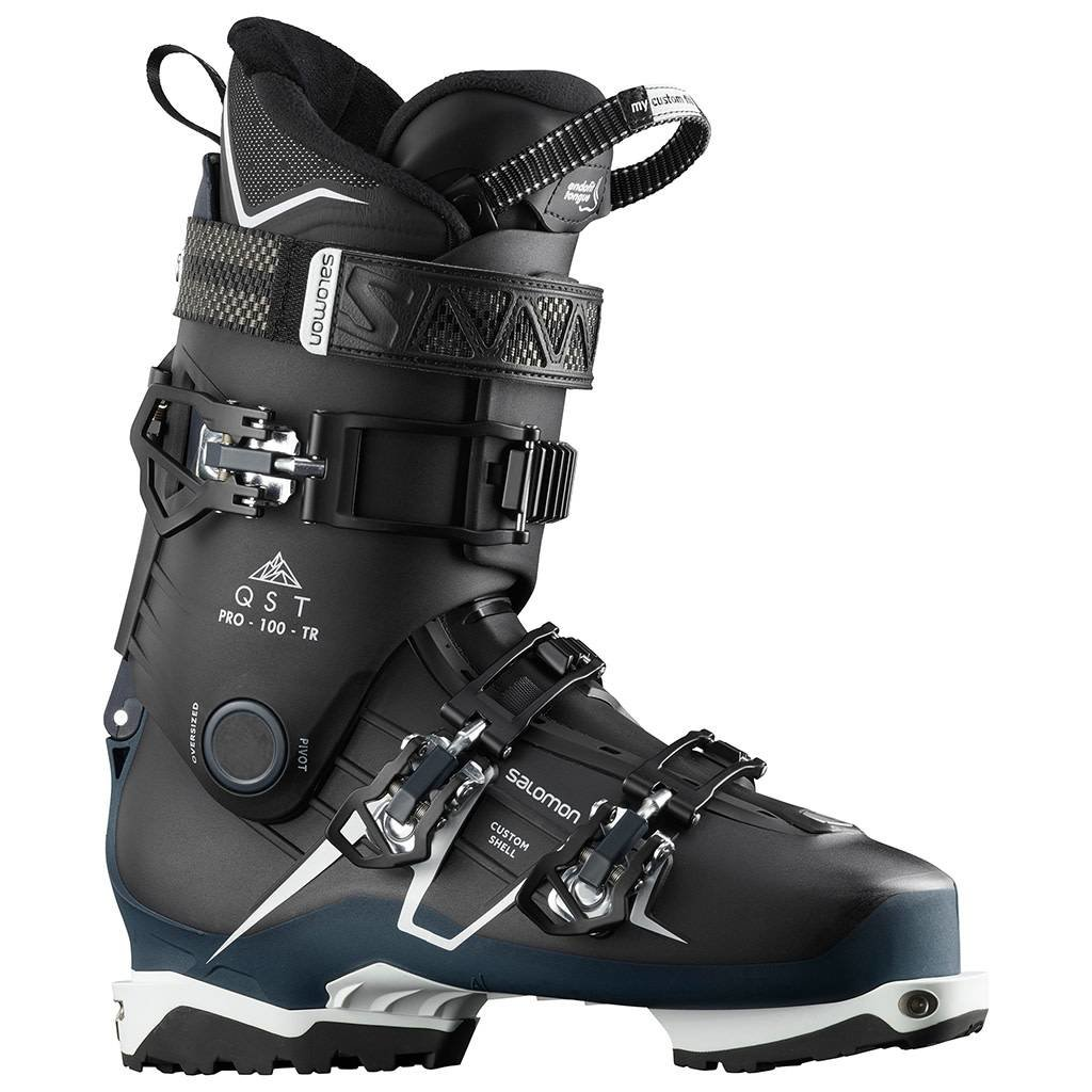 Salomon QST Pro 100 TR Men's Alpine Ski Boot