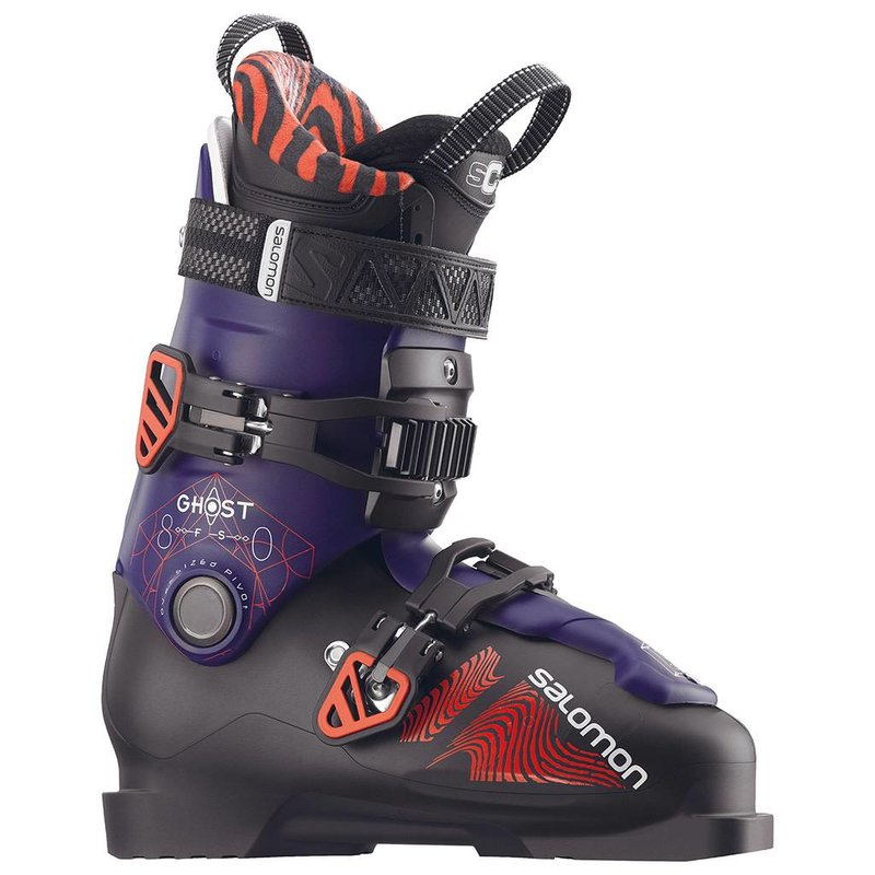 Salomon Salomon Ghost FS 80