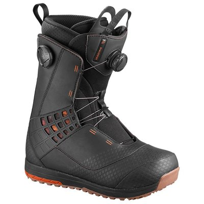 Salomon Salomon Dialogue Focus Boa Wide