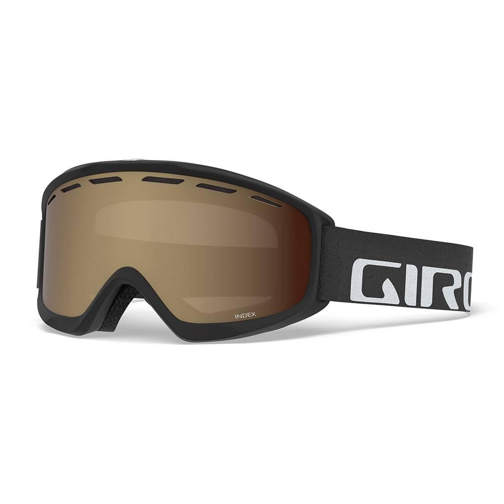 AS - Giro Giro Index Non Flash OTG Goggle