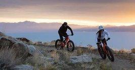 Bike Rentals & Demos