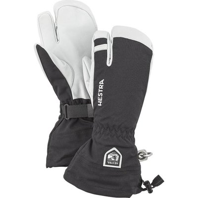 Hestra Hestra Army Leather Heli Ski 3 Finger Glove