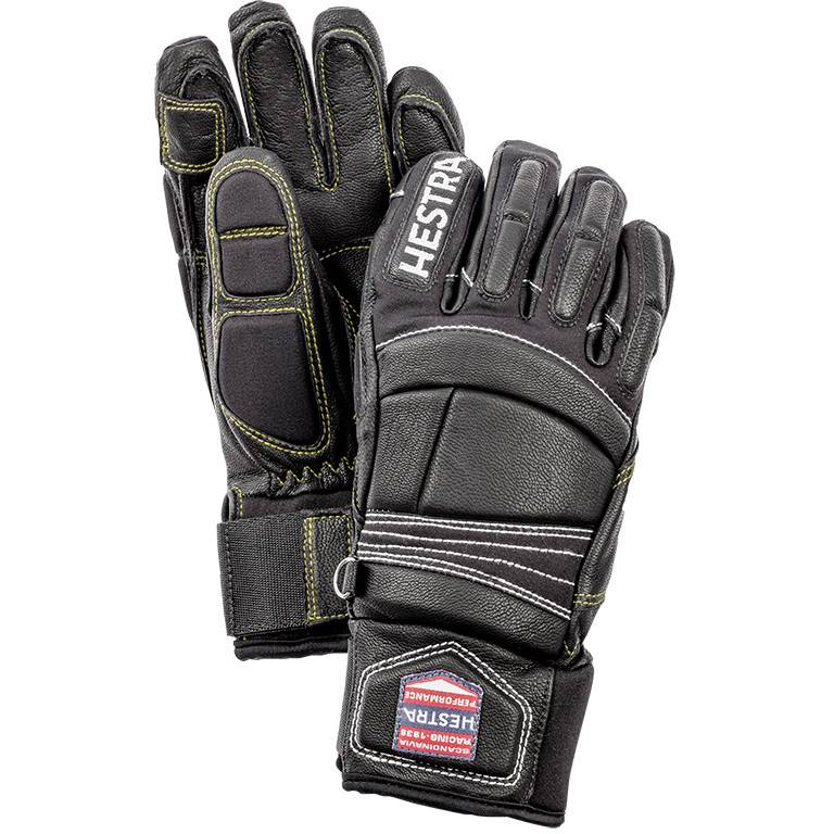 bebe780b74 Hestra Impact Racing Jr Glove - Sidecountry Sports