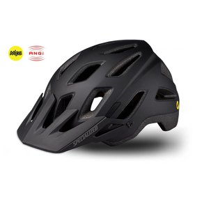 Specialized Ambush Comp MIPS with Angi MTB Helmet